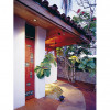 Entrance doors for house plans in Kenya