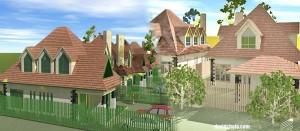 suburban developments in kenya