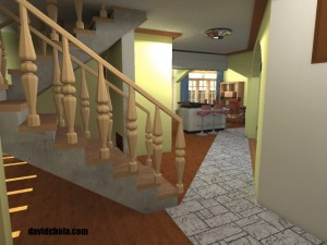 Shania Villas dream homes house plans in kenya