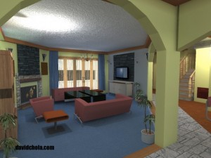shania villas, dream homes house plans in Kenya