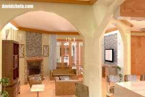 living room interior designers in kenya