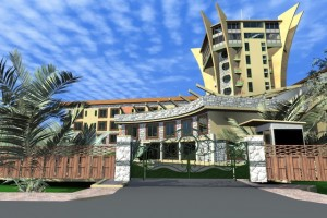 commercial architect in kenya building