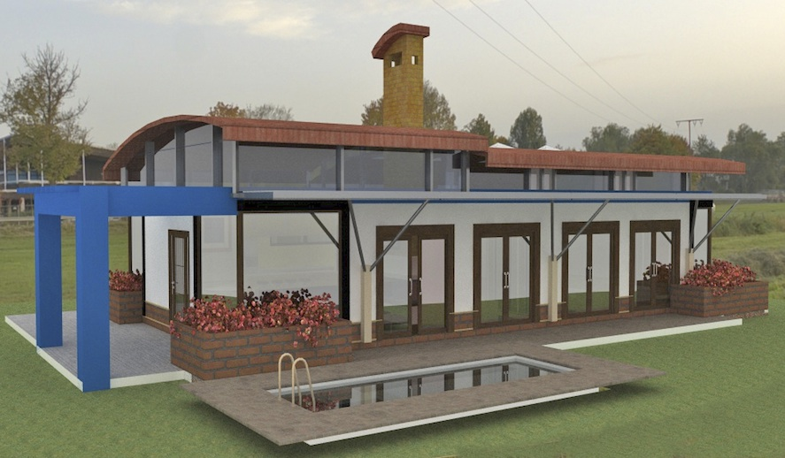 Mtomawe Homes Modern Classy Houses For Sale In Kenya