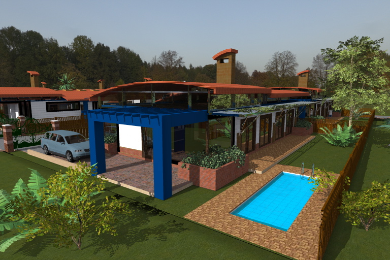 Kenyan modern houses joy studio design gallery best design for Best modern house design in kenya