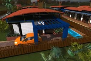 Modern Houses For Sale in Kenya - MtoMawe Homes