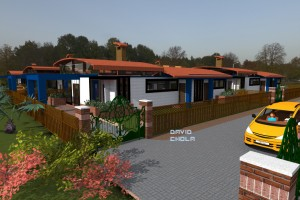 modern houses for sale in Kenya, MtoMawe Homes
