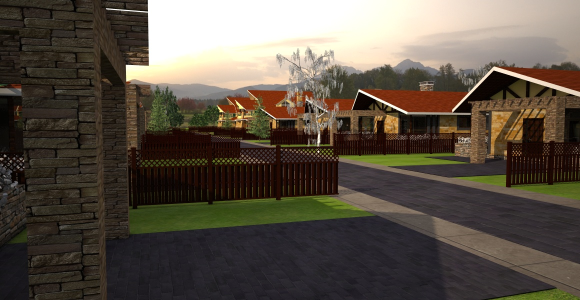 Mtomawe homes modern classy houses for sale in kenya for Modern architecture homes for sale