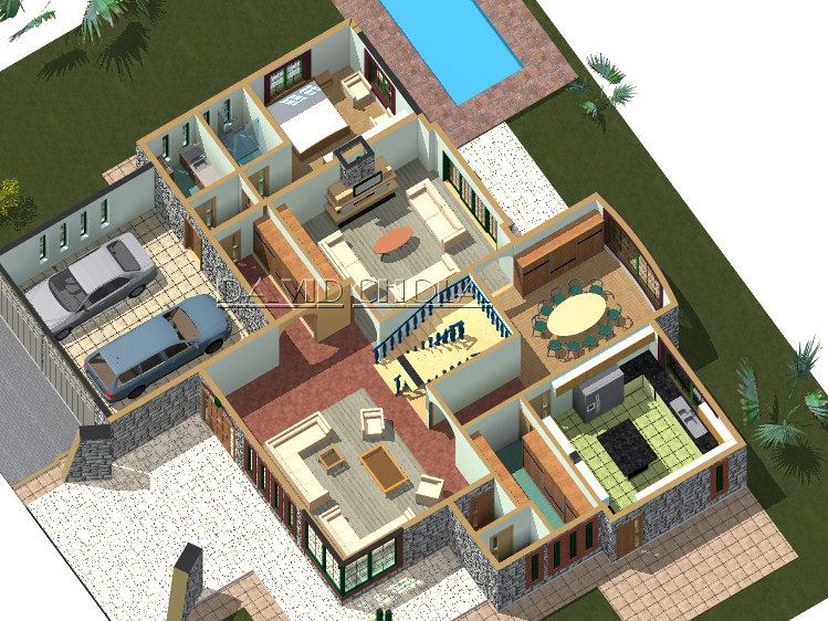 house plans and design architectural designs in kenya