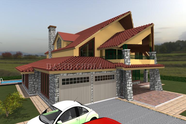 Kenani Homes To Buy In Kenya
