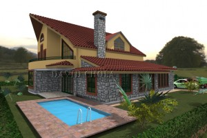 Kenani Houses to buy in Kenya