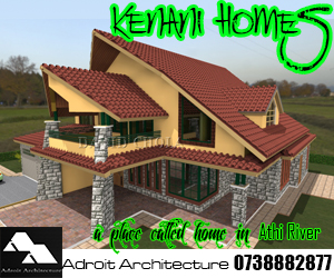 mtomawe homes modern classy houses for sale in kenya