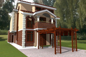 house plans in Kenya, house designs in Kenya
