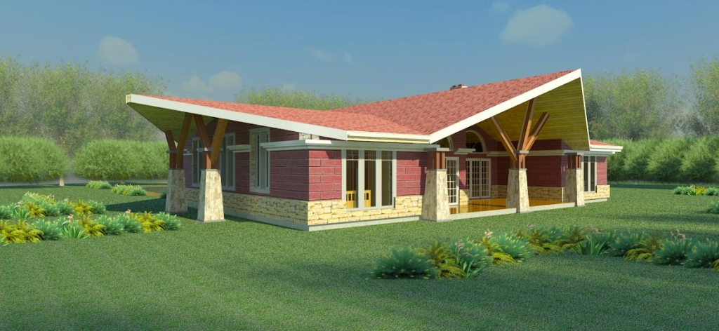 Roof design in kenyan architecture david chola architect for Roofing styles in kenya