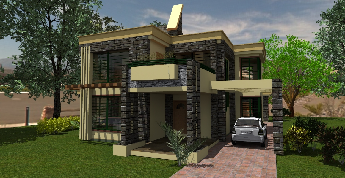 Mordern house plan in kenya joy studio design gallery for Modern house designs kenya