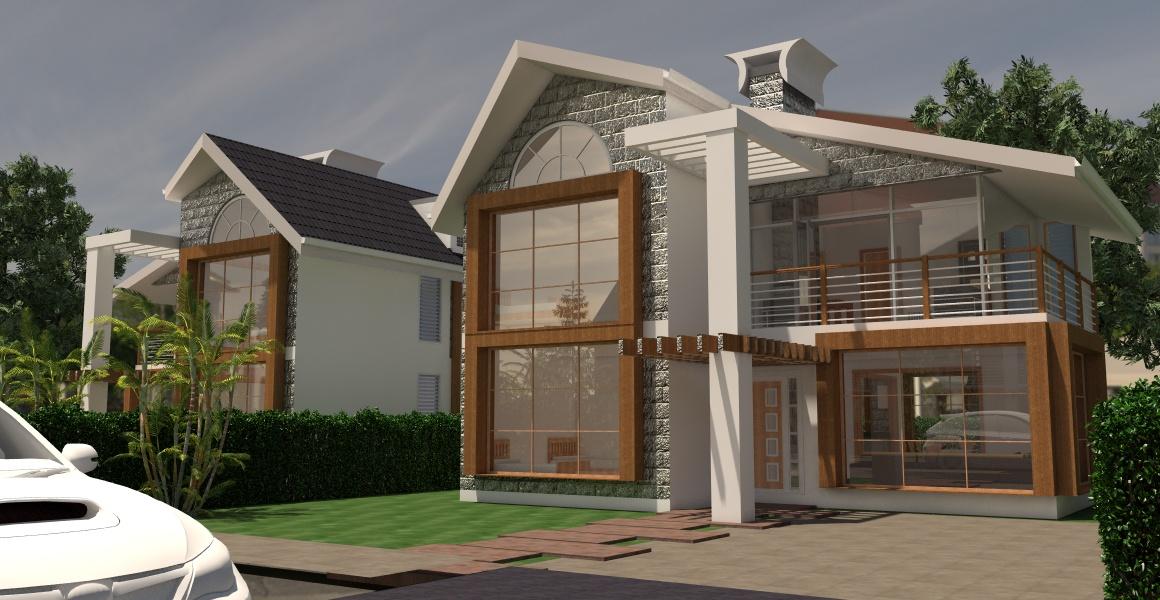 house plans in Kenya, architect in Kenya