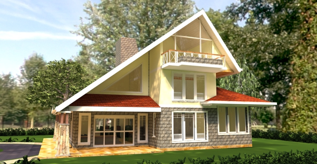 4 bedroom redhill house plans david chola architect