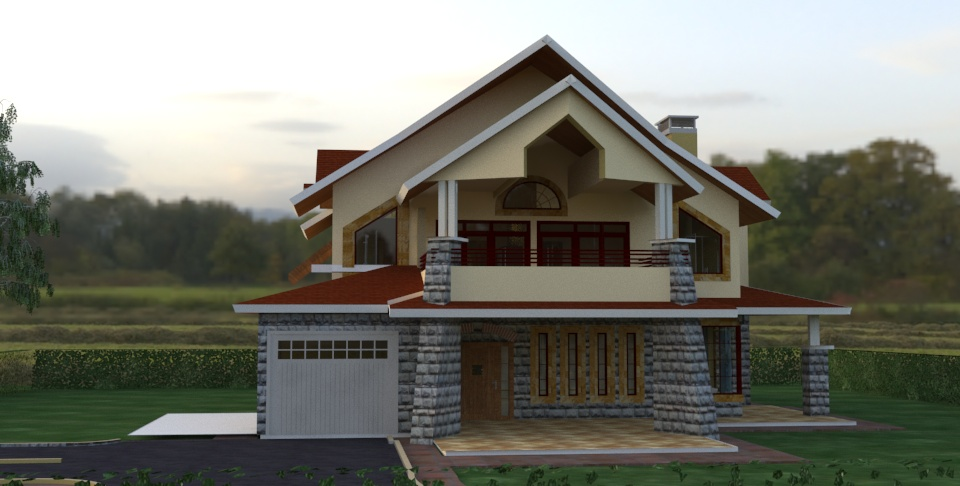 kenani mid house front 3
