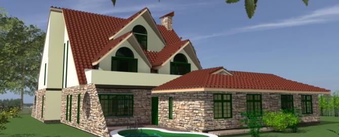 Quality Homes in Kenya