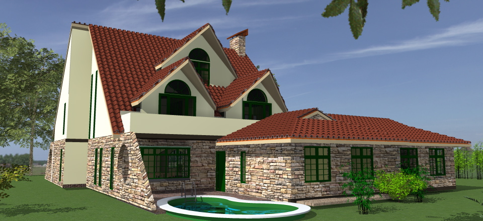 Quality Homes in Kenya