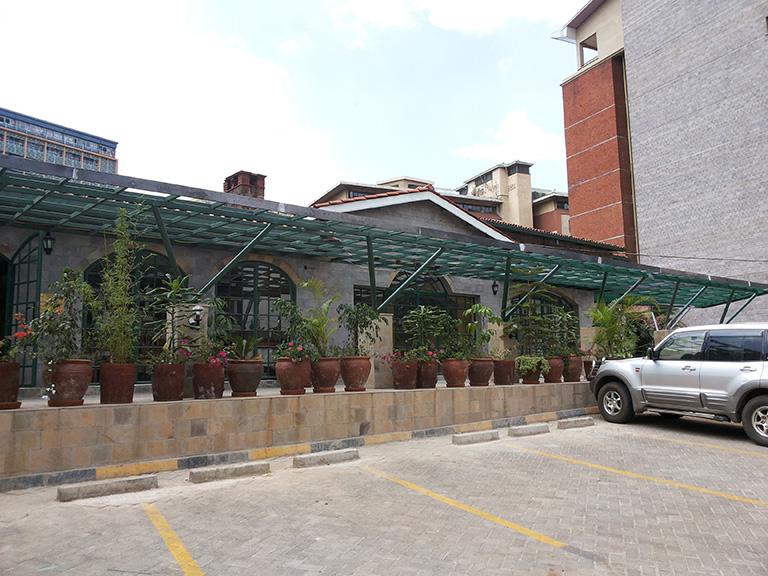 Interior Design in Kenya