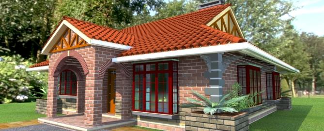 Modern house plans kenya house modern for Modern house plans kenya
