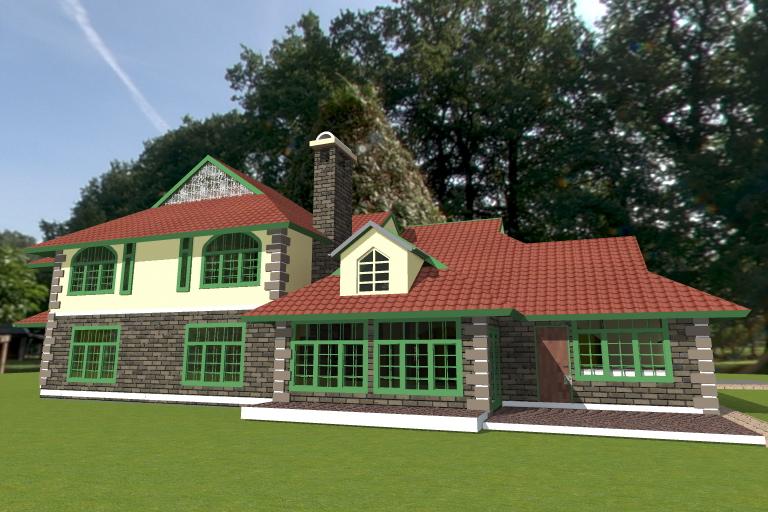 House Plans in Kenya