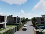 The Design and Planning of a Gated Community