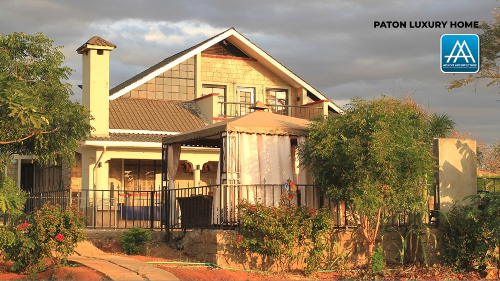 Paton Luxury Homes