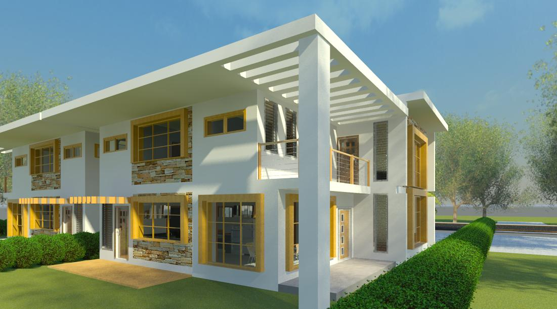 contemporary sustainable architecture in East Africa, Kenyan architect