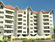 apartment by Kenyan architect