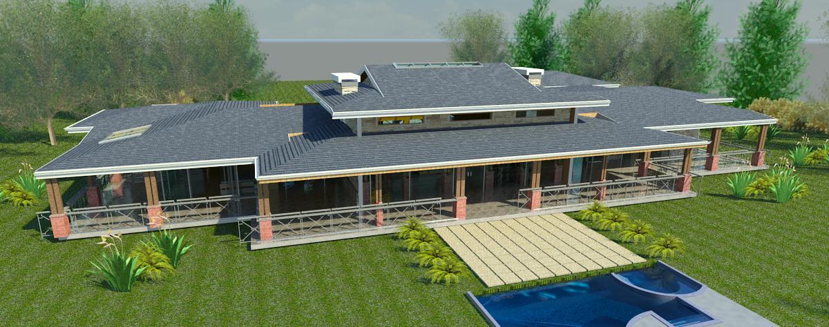 real estate project in Kenya