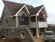 Cost of Construction in Kenya