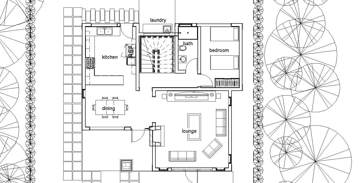 ... 4 Bedroom House Plans In Kenya ...